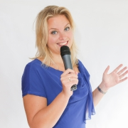 Marije Wielenga, Stralend Presenteren