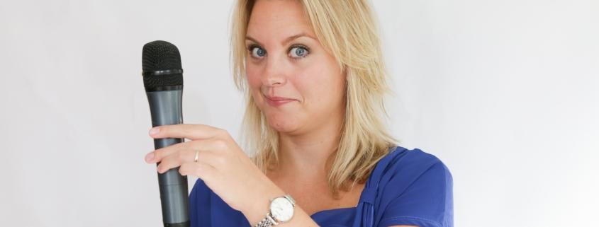 Marije Wielenga, Stralend Presenteren, training, speech, presentatie